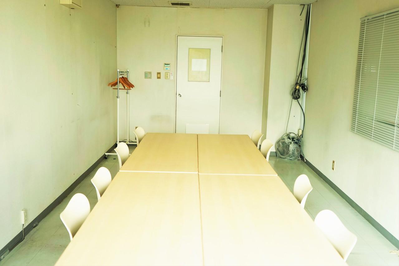 会議室B 1日利用コース