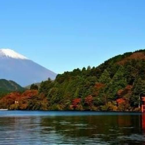 11月25~26日 箱根一泊旅行 【メンバー20名】