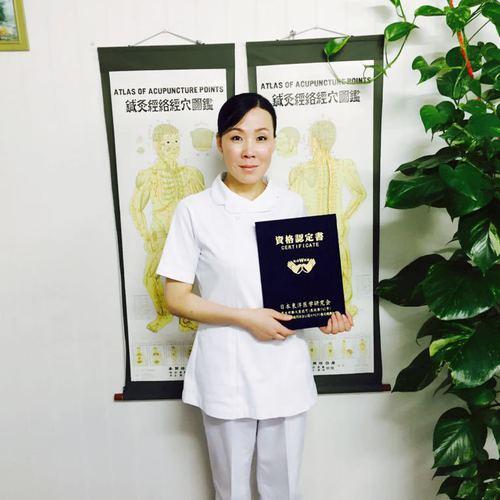 健康堂中国医学気功整体院 新橋店