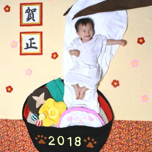 12/5(火)Party time~miccuまつり~ベビードリームアート撮影会