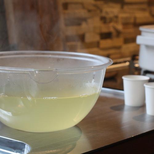 ていねいごはん教室 和食のいろはコース「基本の出汁」 【Midu-kitchen studio】