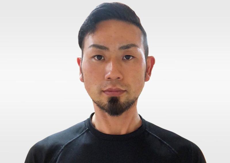 月原 幹人 Mikito Tsukihara