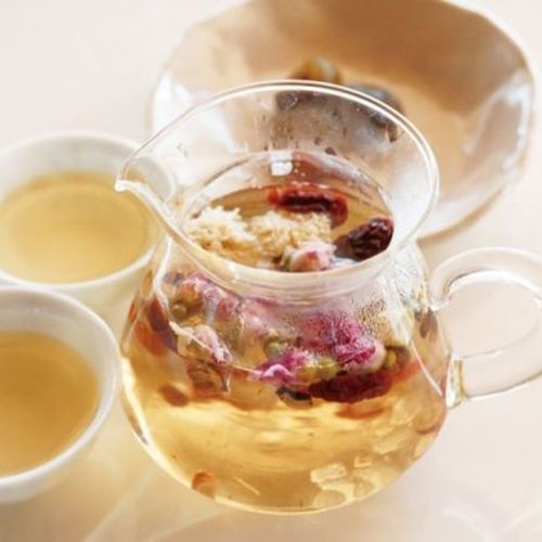 山羊座新月の開運お茶会