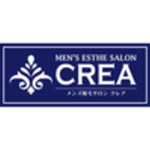 Men's hair removal salon CREA (Claire)