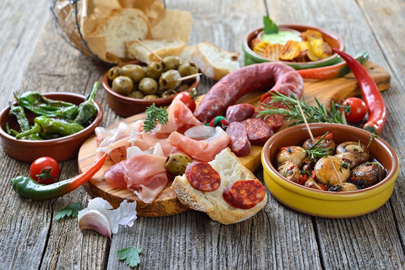フランス家庭料理レッスン
