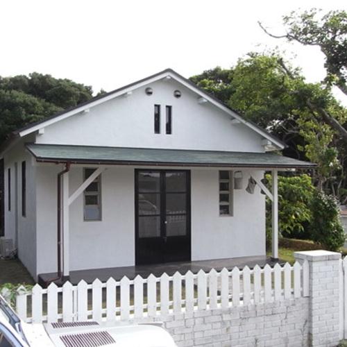 12303 GARDEN HOUSE