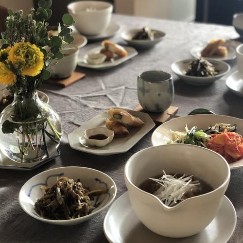 ★3月21日 21時予約開始 春の料理教室(4月、5月受付分)
