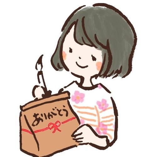 川崎:お絵かき書道定期レッスン