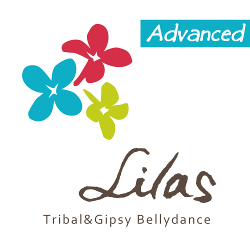 【再開!】Lilas -トライバル&ジプシーベリーダンス