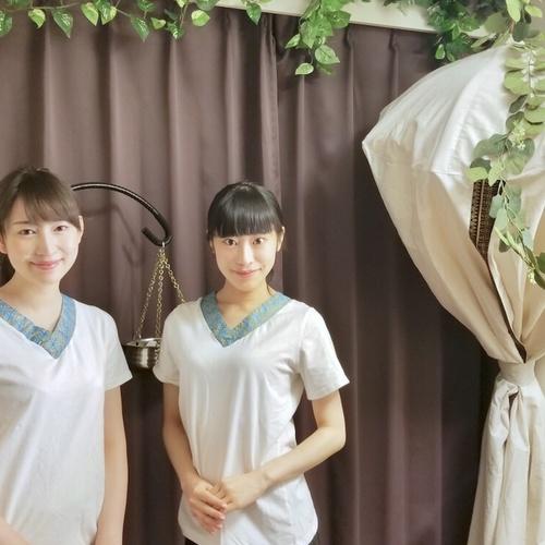 【無料体験】アーユルヴェーダ・艶玉(光LEDトリートメント)