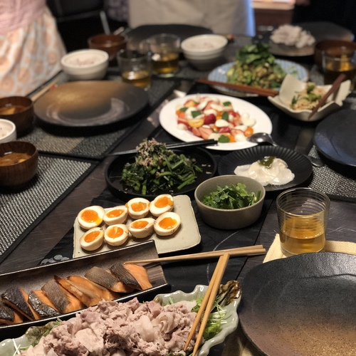 2019/6/12 (水)【甘酒&醤(ひしお)1日完結教室】11:00~15:00→満席 キャンセル待ち受付中