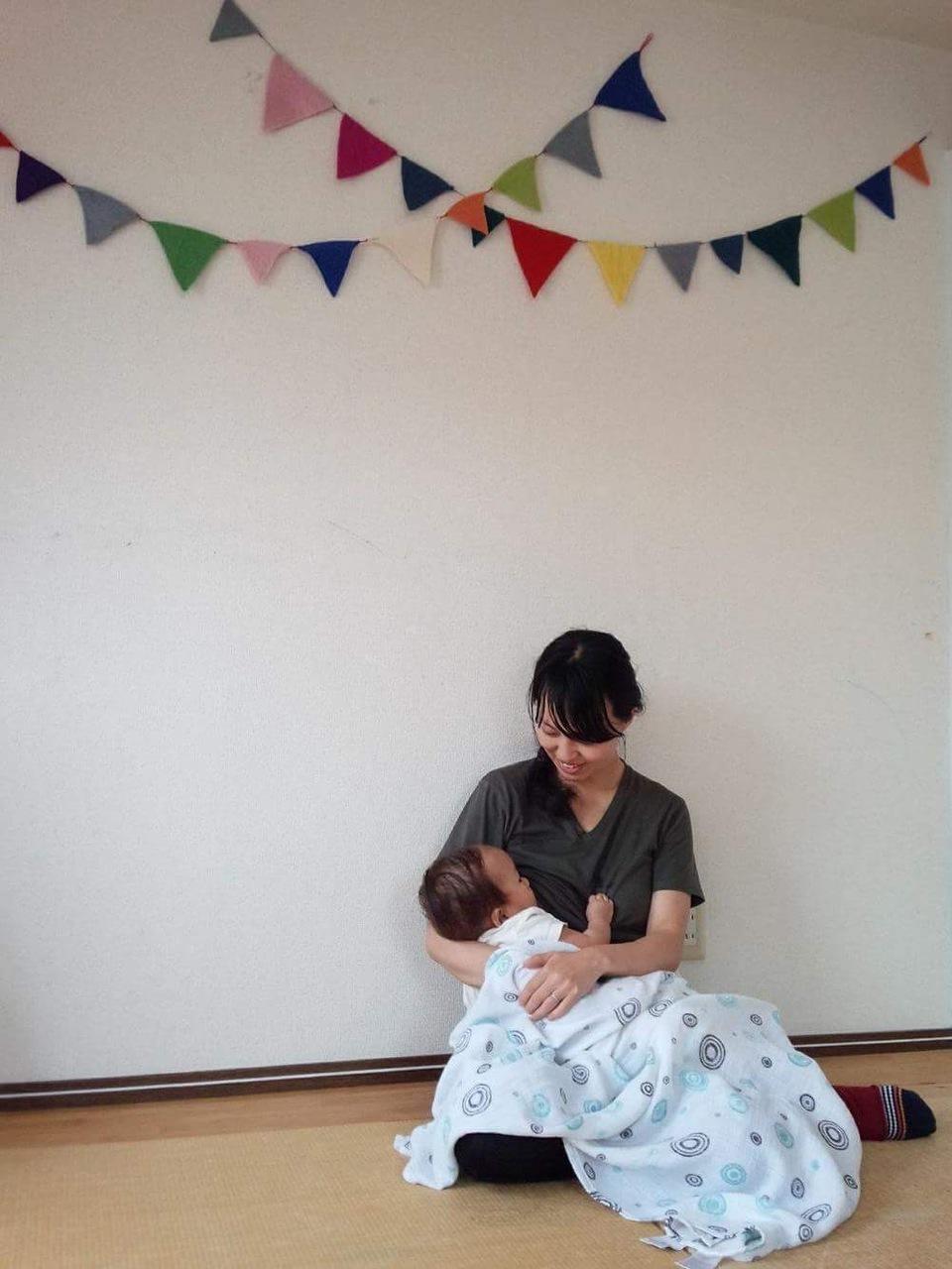 棒田さんの子育て講座「復職するママへのお話会」~親子の絆をどう育む?~