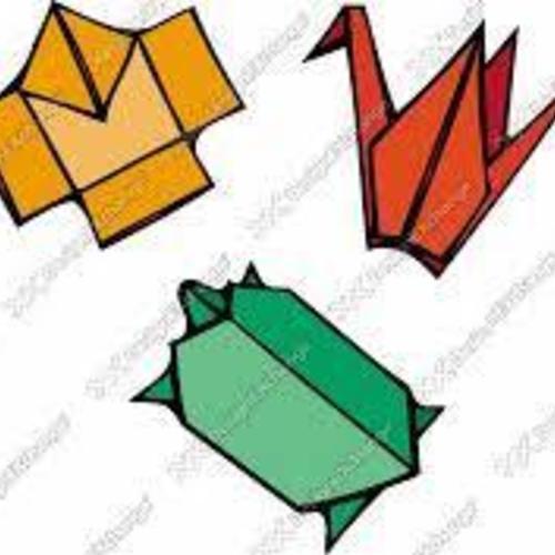 🐤 折り紙体験クラス