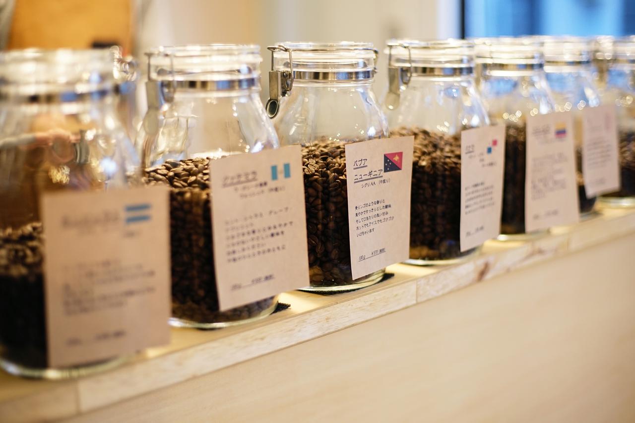 S COFFEE ROASTERS・焙煎士に学ぶはじめての自家焙煎