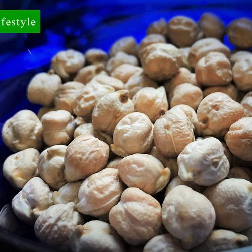 オーガニックひよこ豆の味噌作りWS