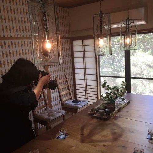 女流カメラマンに学ぶ初めてのスマホカメラ講座