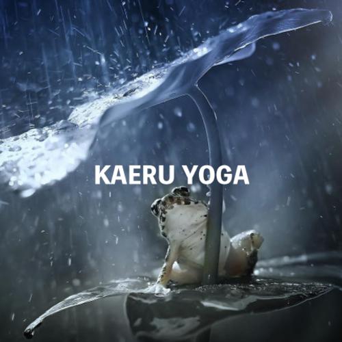 KAERU YOGA