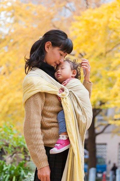 4/4 春のBaby Wearing 遠足撮影会 in野毛山動物園