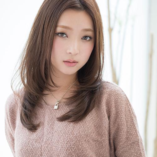 Hair&Spa aina美容院(アイナ)