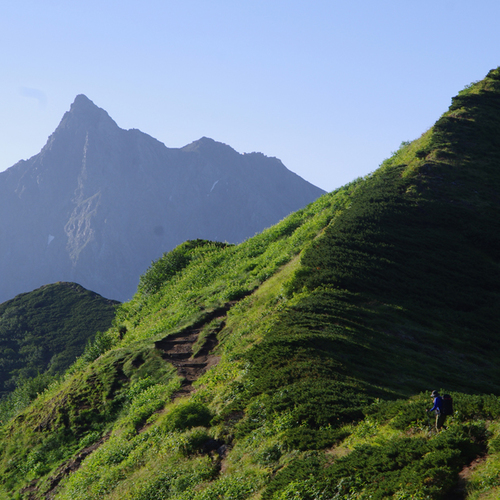 【5/11(金)】『危急時も対応!』安全で楽しい登山のためのキネシオテーピング法