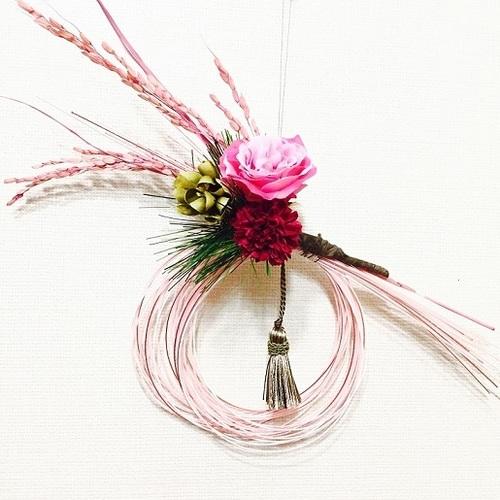 【mikke!】お正月の飾り作りと豆知識 ~和のしつらえ美人を目指しませんか?~