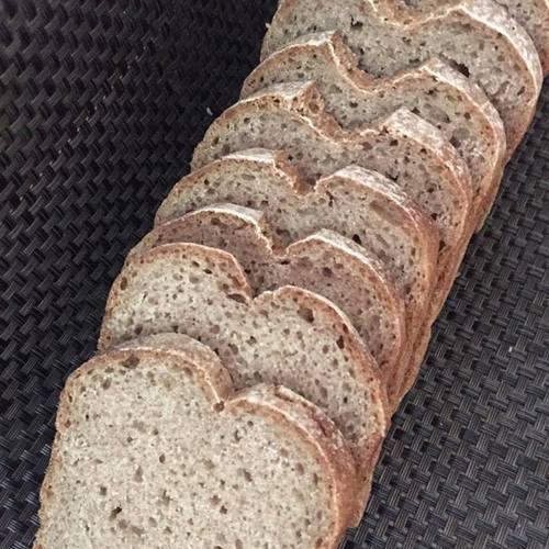 サワー種でライ麦パンを焼こう!二日間の講習会