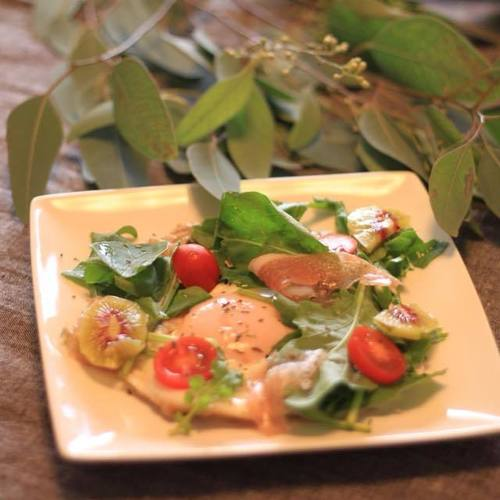 木のキッチンで料理教室 クリスマスパーティーメニュー♪
