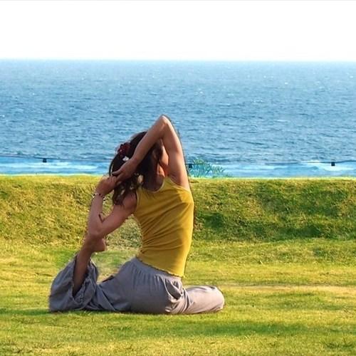 心と身体を癒し『 真っSARA 』にしましょう❣️体験レッスン受付中