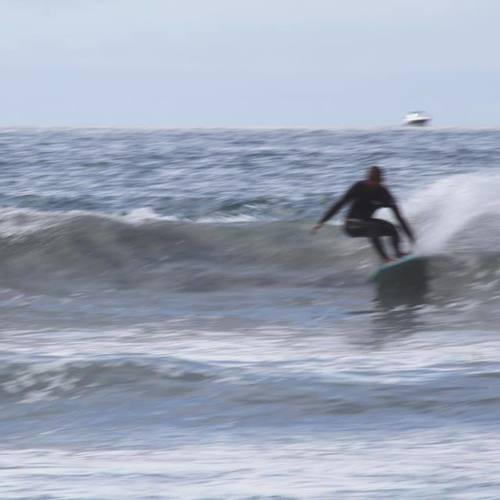 第3回 初・中級サーファーのための上達にひもづくサーフ&ピラティス!