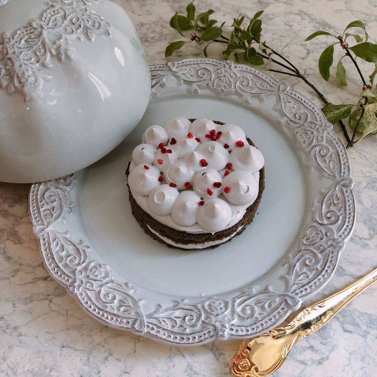 5月【EduCooking】セレブレーションケーキ