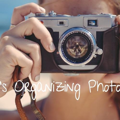 暮らしと人生を整える、写真整理Lesson@清里