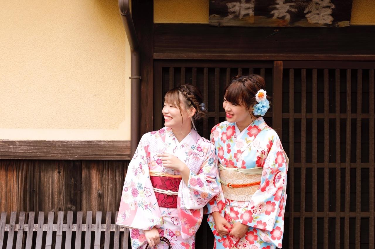 着物レンタルご予約:Reservation of the kimono rental