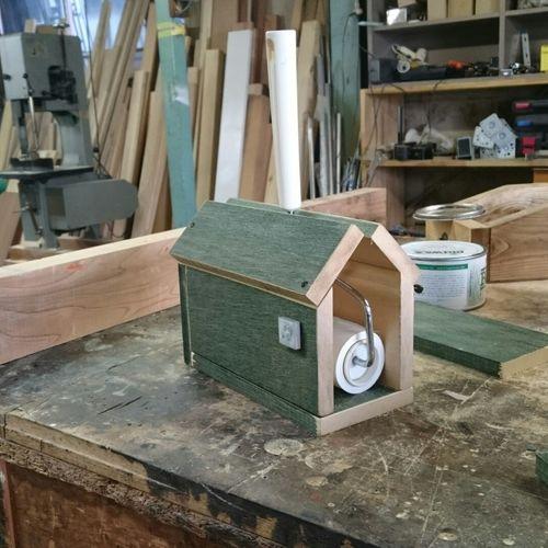 第51回 廃材を利用した木工教室