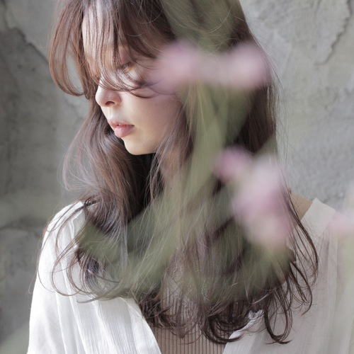Barrette / yuko