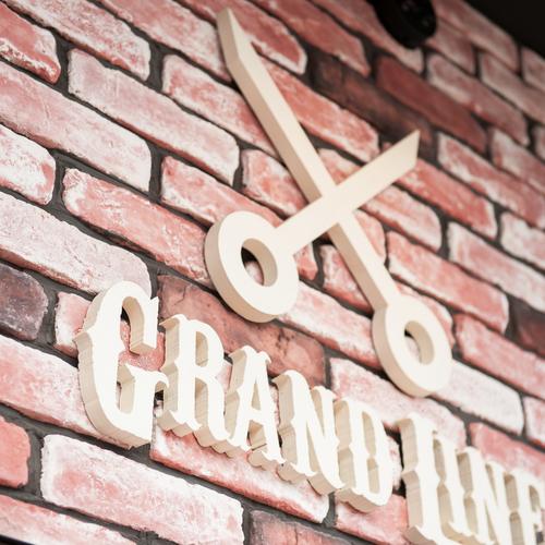 【GRANDLINE】予約はこちらから