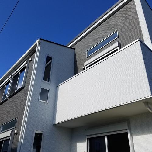 相模原市南区双葉 新築オープンハウス
