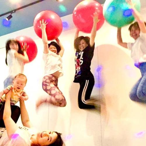 ◯【名古屋】12/12木〜 産後トータルケアクラス(全6回)出産したらまずこちらのクラスへ!