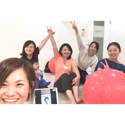 ◯【名古屋・大阪】産後トータルケアクラス(全6回)出産したらまずこちらのクラスへ!
