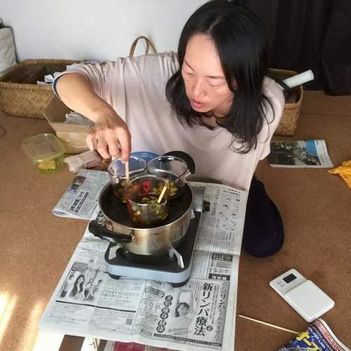 11/15(金) 万能クリームWS