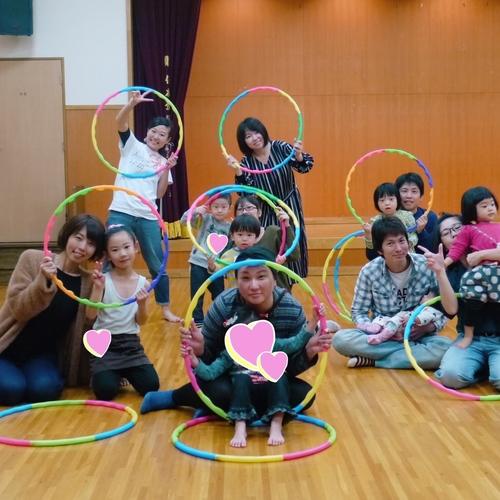 2月3月☆園児リトミック!
