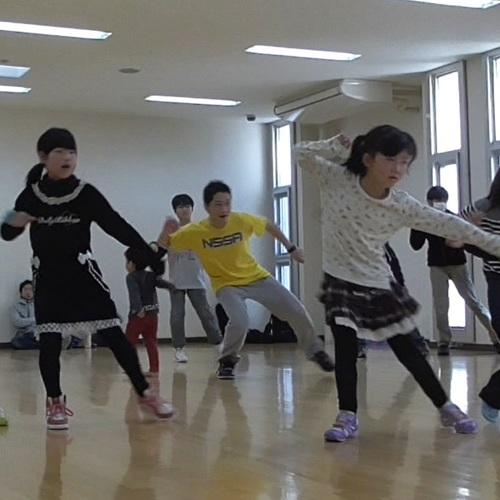 【芦屋市会場】🐤 小学生対象(年長可)=リズムダンス 無料体験=