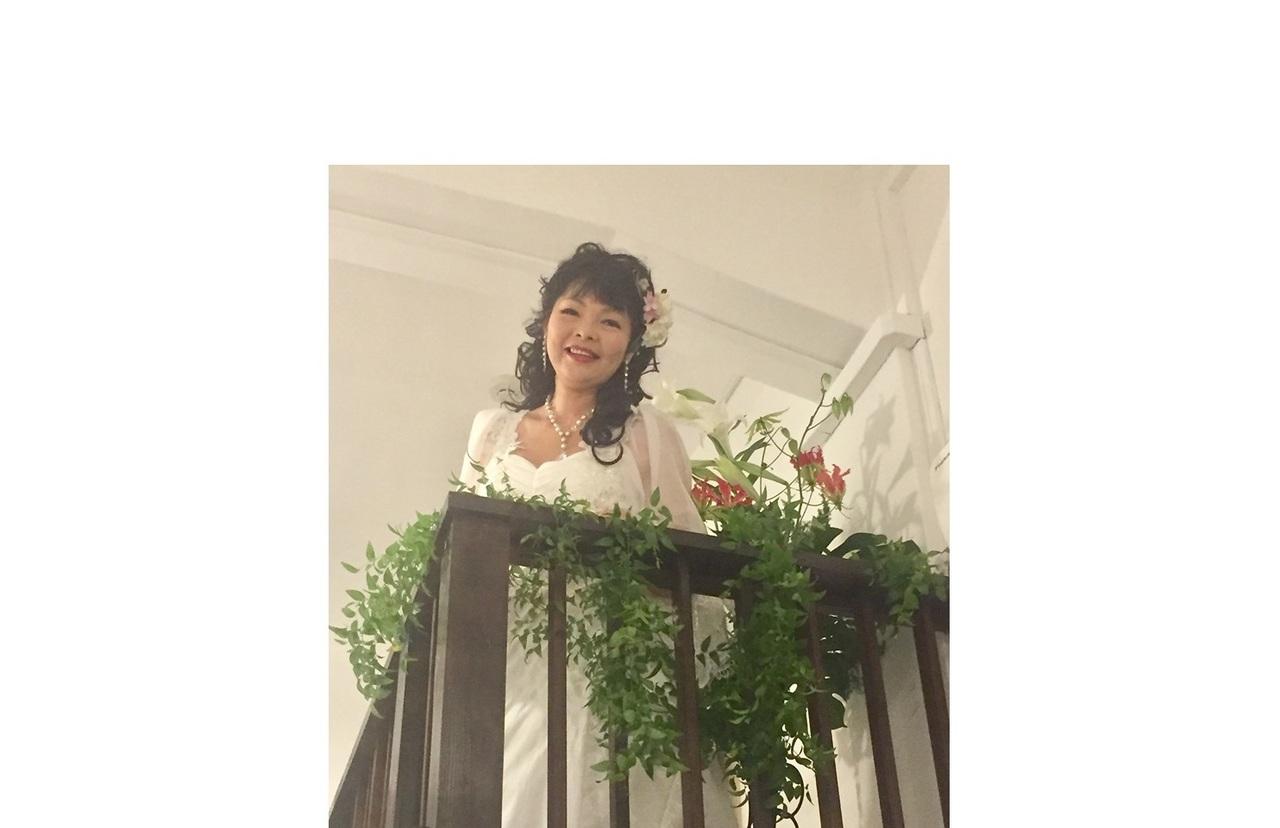 3/5 松木貴子マリアのこどもに伝えたい歌コンサート