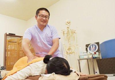 桜庭鍼灸整骨院予約ページ