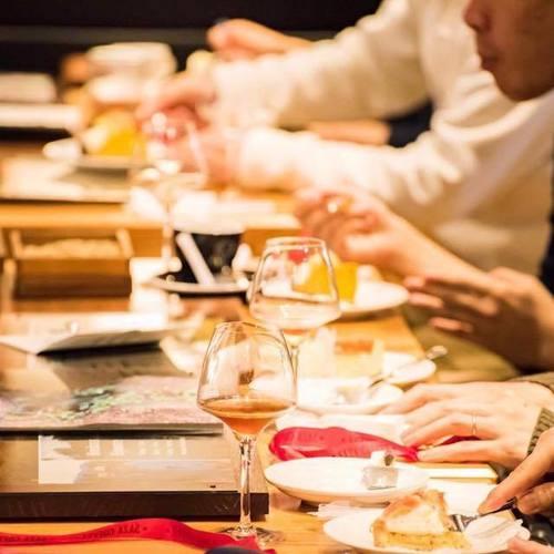 【満員御礼】【開催店舗:水戸京成百貨店】友の会 コーヒーセミナー