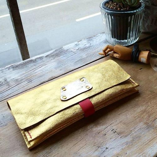 B:一枚革のお財布 Busuta ワークショップ 9月23日(日曜日) 9000円 6名 10時~15時
