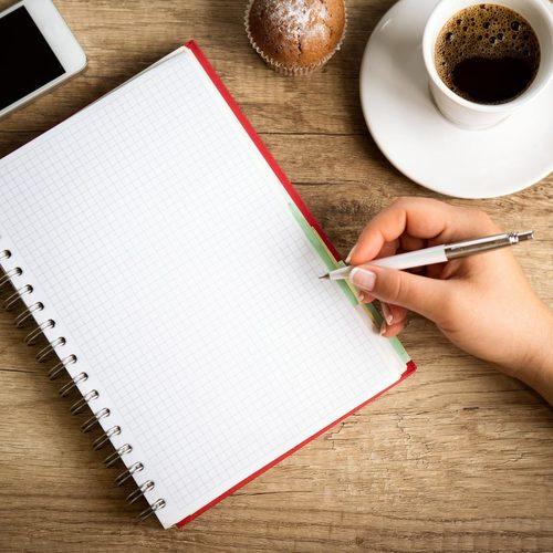 文章が苦手な人が書けるようになるワークショップ