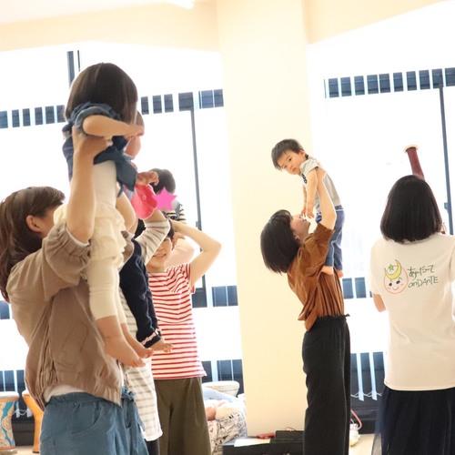 11月☆園児リトミック!