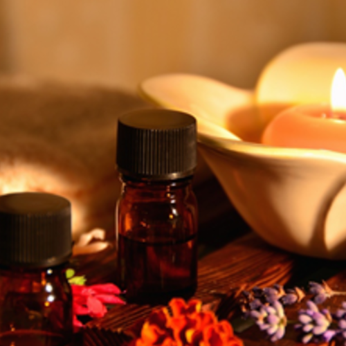 Diarimi | healing space aroma lymph specializes in private room