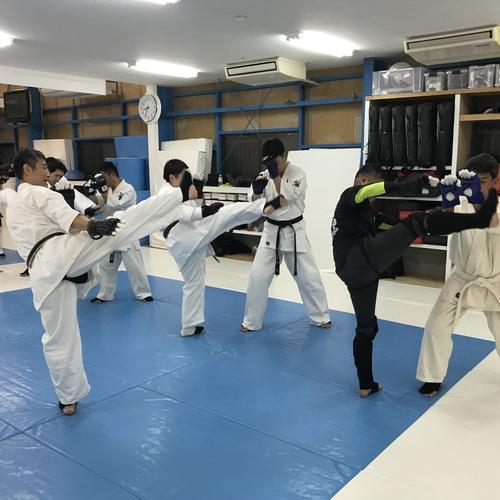 《岸和田》🥋🔰一般部クラス