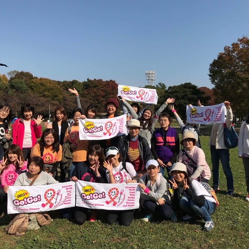 名古屋城レクリエーションウォーキング教室 11/25(日)10:00~12:00